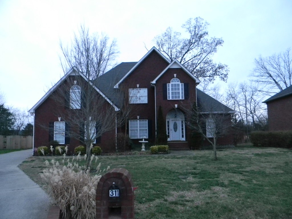 1st and 2nd Mortgage Closed Short Sale Murfreesboro TN